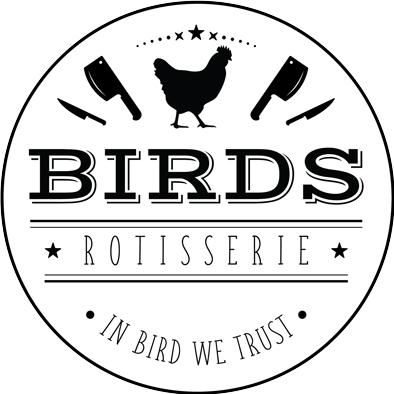 Birds Rotisserie
